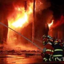 bomberos .11
