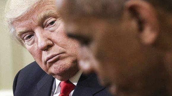 trump-obama-
