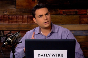 The Daily Wire-Ben Shapiro