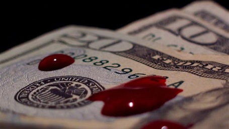 dinero-sangriento