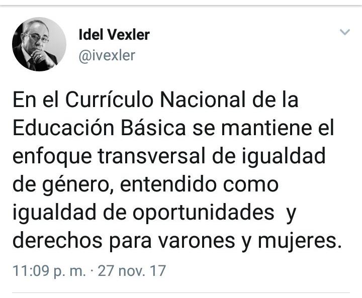 idel-vexler